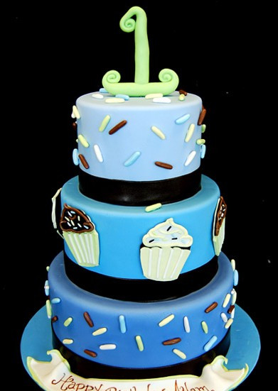 Birthday Cake Delivery  Birthday Cake Delivery — Wedding Academy Creative