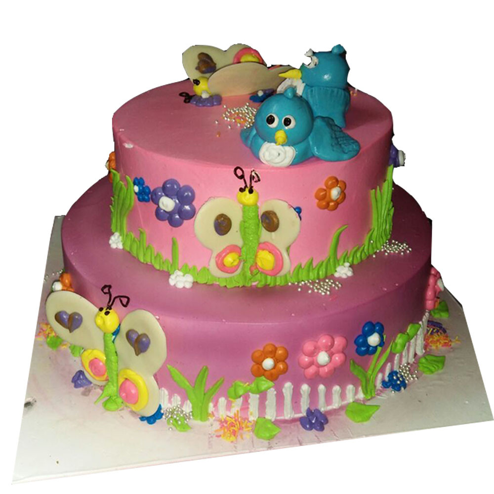 Birthday Cake Delivery  Best Cakes to Celebrate Kid's Birthday Winni Celebrate