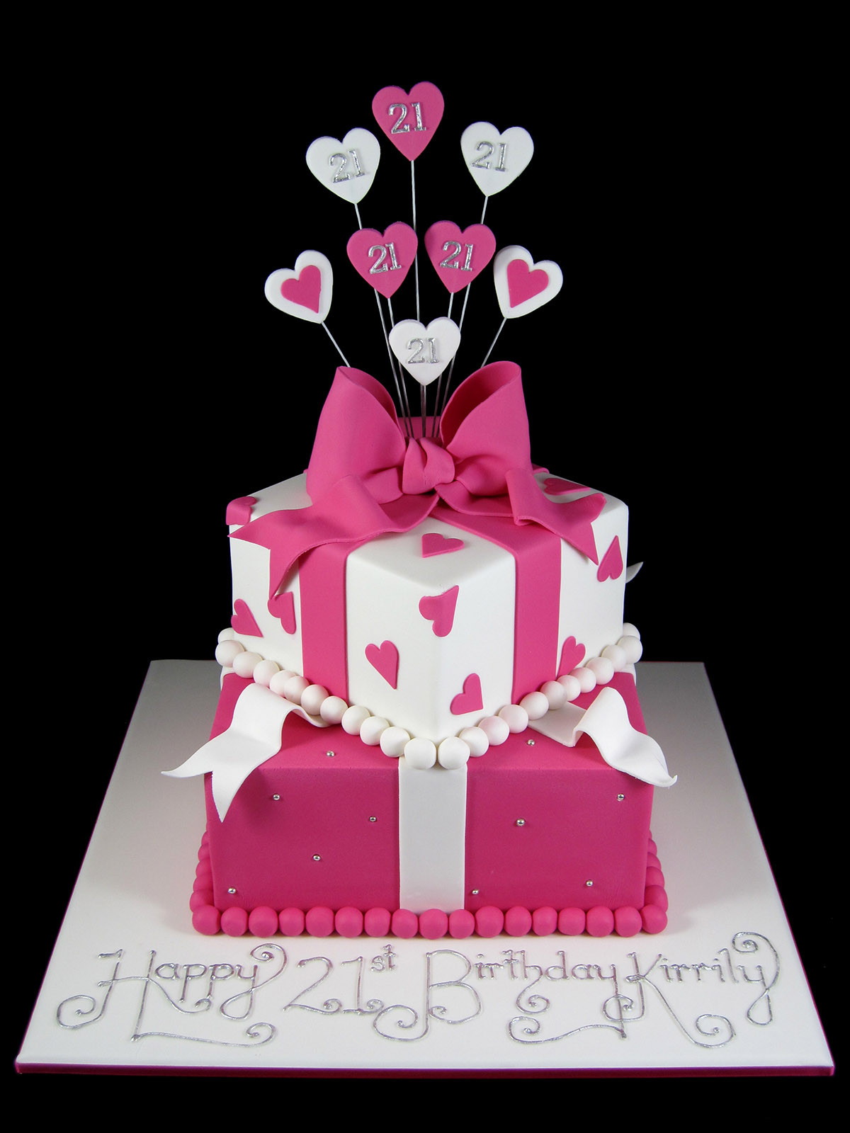Birthday Cake Designs  Birthday cakes for women images and pictures