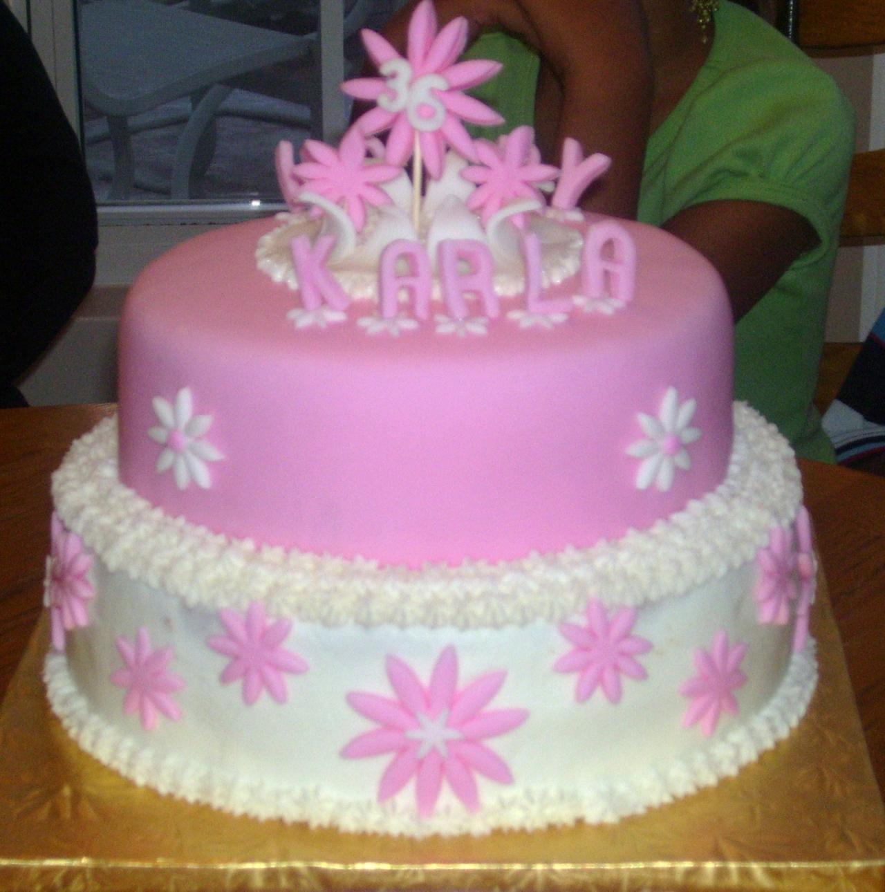 Birthday Cake Designs  Zee s Cake Designs Birthday Cakes