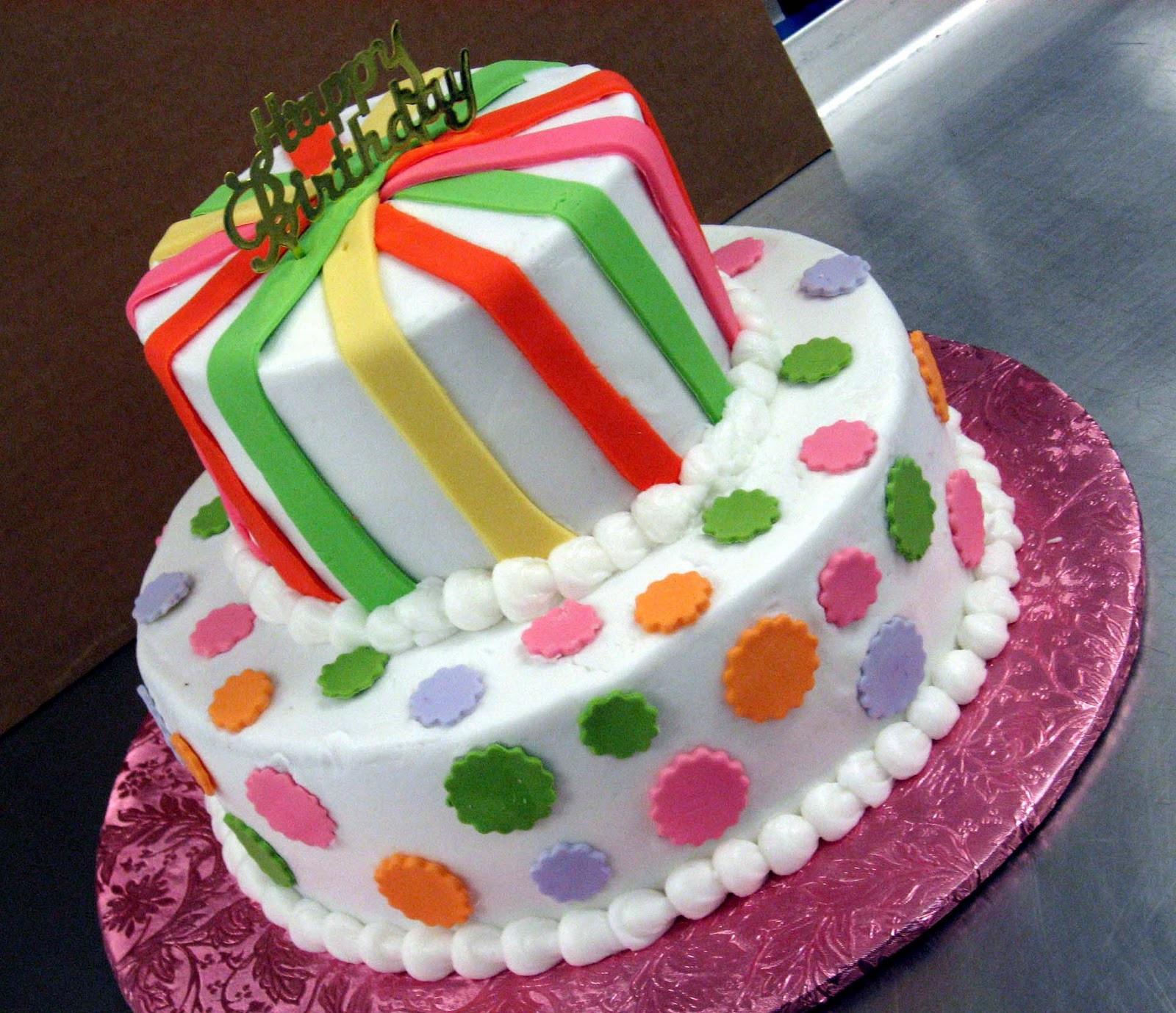 Birthday Cake Designs  Birthday Cakes Ideas