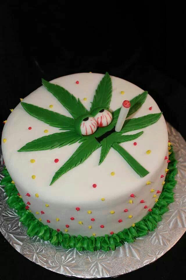 Birthday Cake Kush  This is what my next birthday cake will be