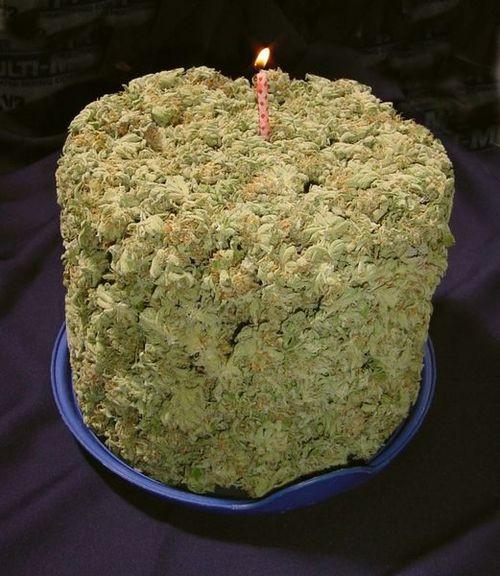 Birthday Cake Kush  Happy birthday to me Page 4