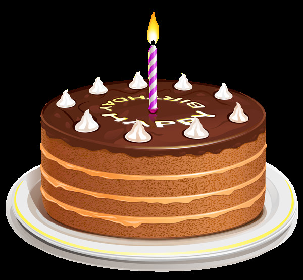 Birthday Cake Png  Birthday Cake PNG Clipart Image