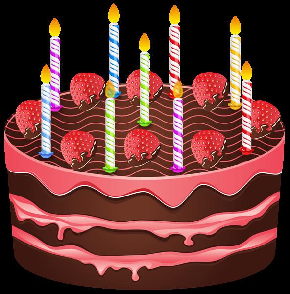 Birthday Cake Png  Birthday Cake PNG Transparent Clip Art Image
