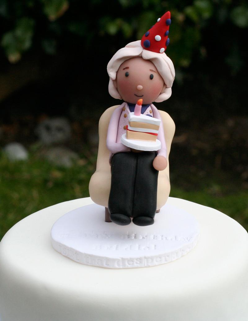 Birthday Cake Toppers  Birthday Cake Toppers