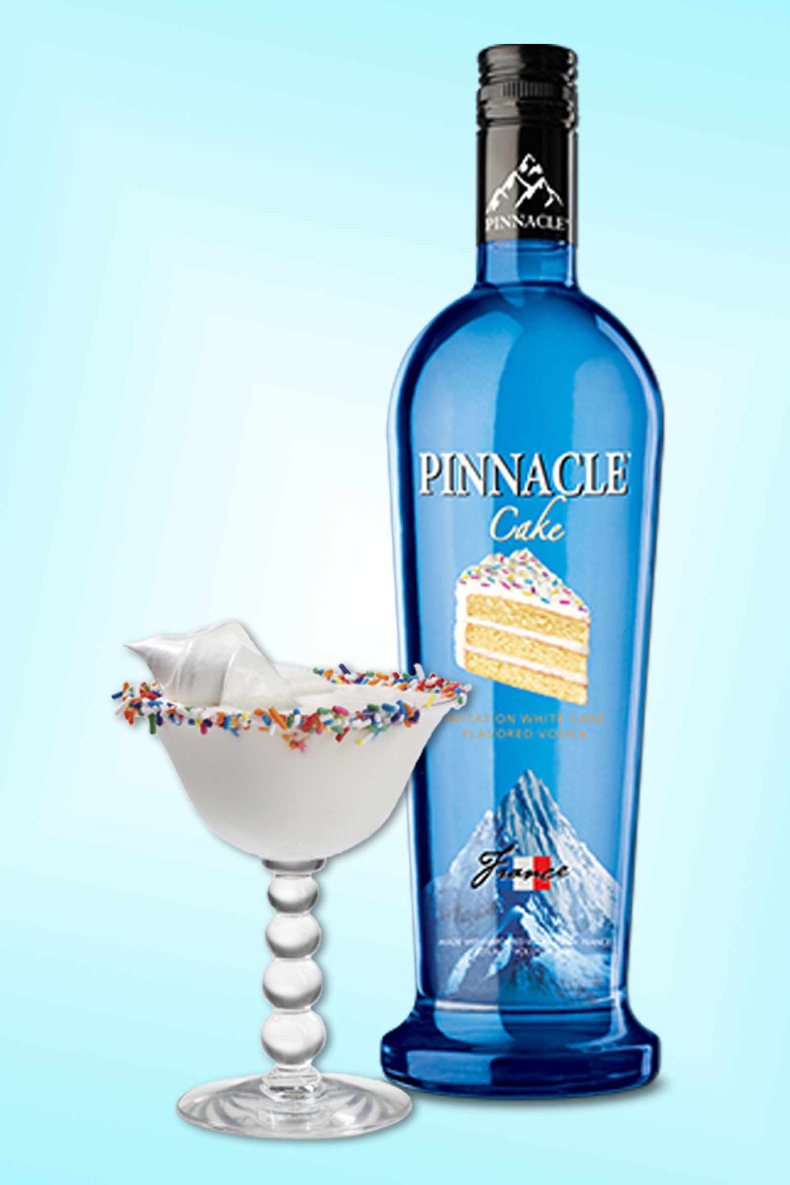 Birthday Cake Vodka  11 Delicious Ways to Get Your Birthday Cake Fix