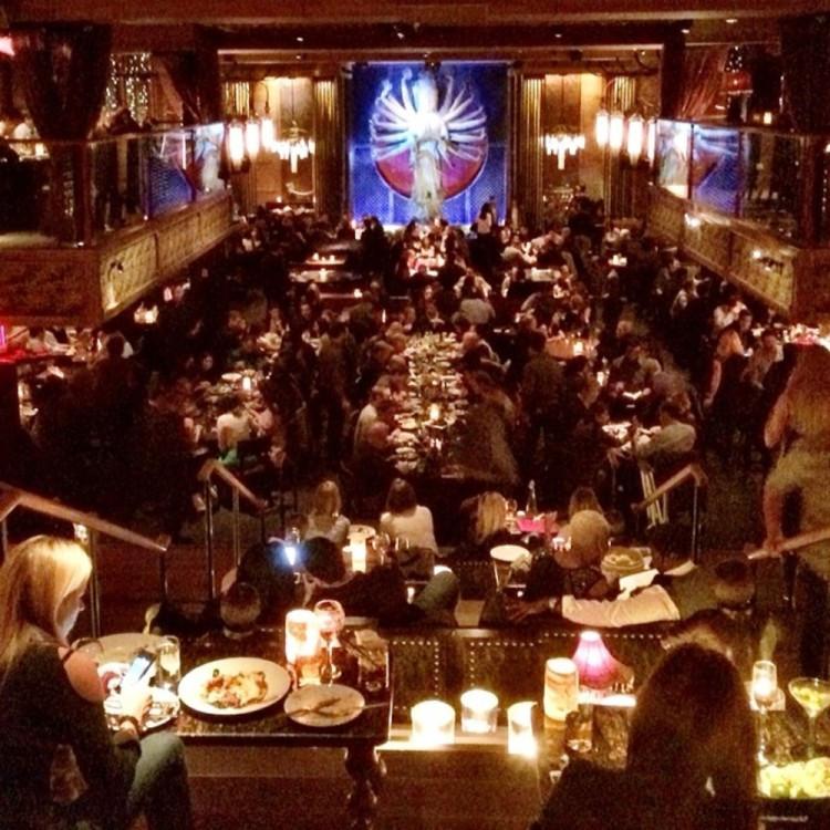 Birthday Dinner Nyc  10 Spots To Host A Birthday Dinner In NYC