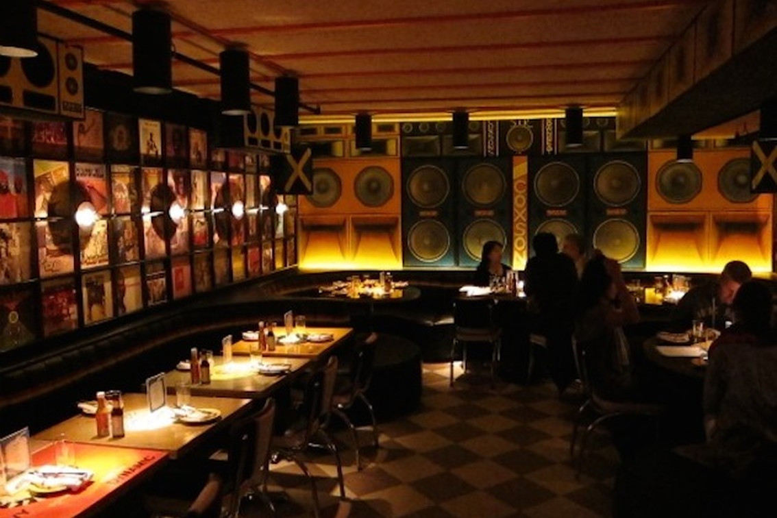 Birthday Dinner Nyc  Excellent NYC Restaurants For Your Birthday Dinner New