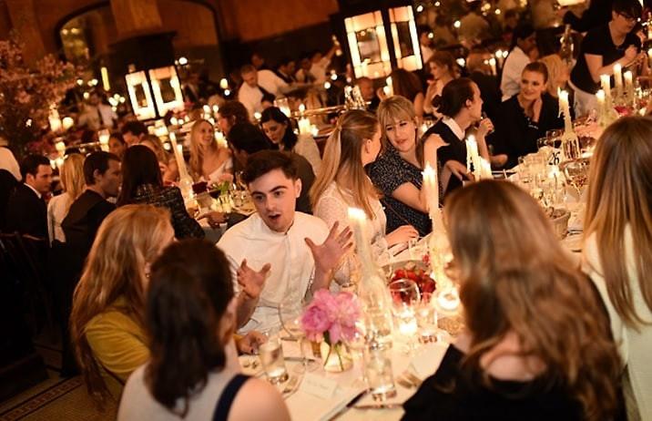 Birthday Dinner Nyc  23 Spots To Host A Chic Birthday Dinner In NYC