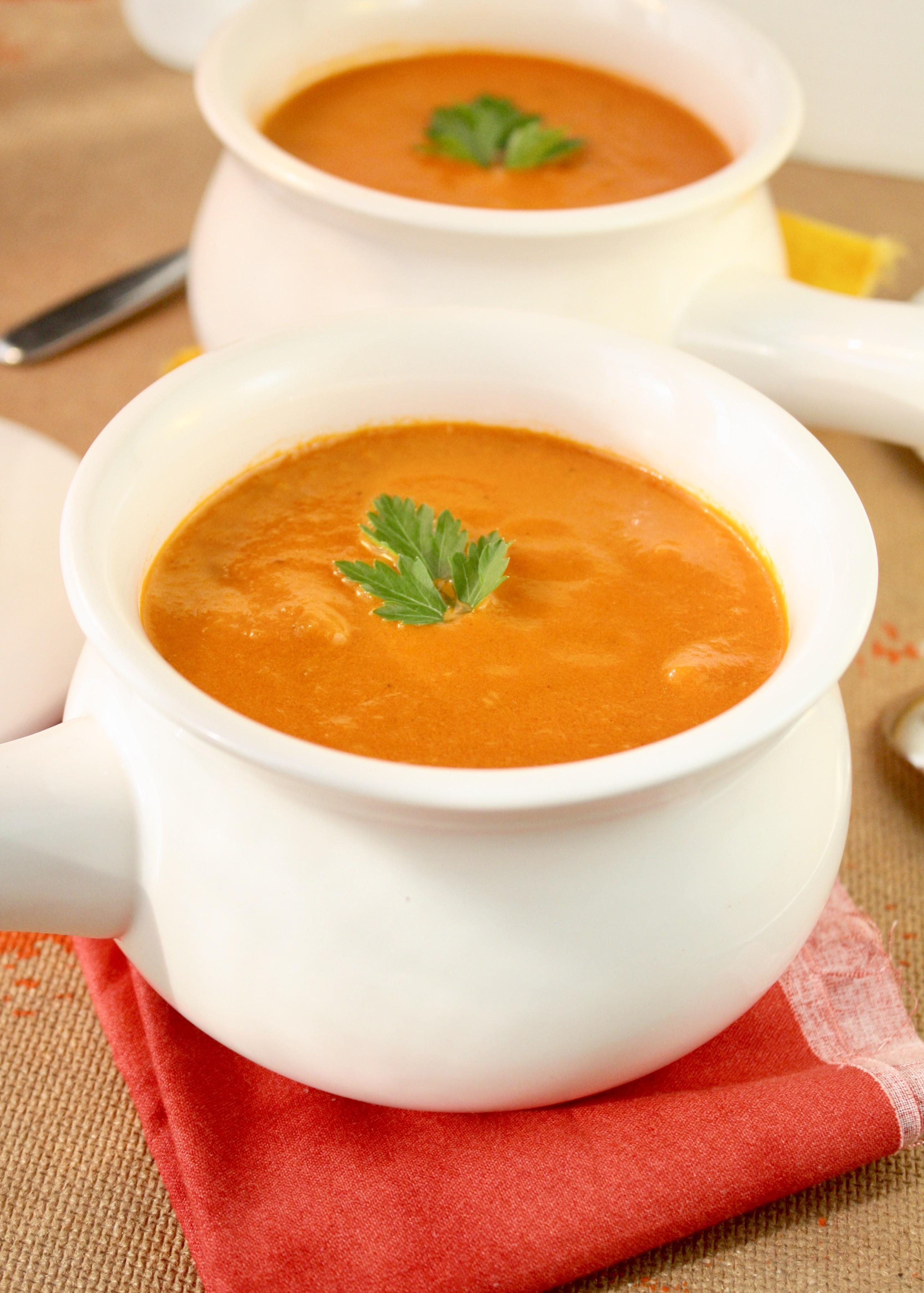 Bisque Vs Soup  Bisque vs Chowder