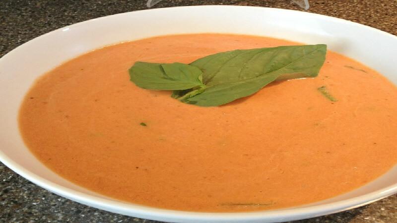 Bisque Vs Soup  tomato bisque recipe