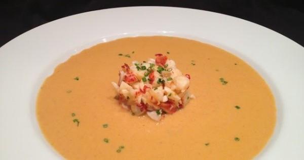 Bisque Vs Soup  Healthy Lobster or Shrimp Bisque