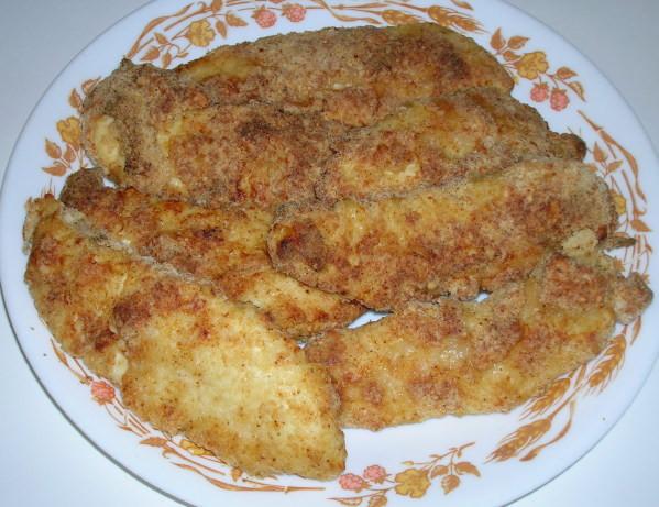 Bisquick Baked Chicken  Bisquick Chicken Fingers Recipe Food