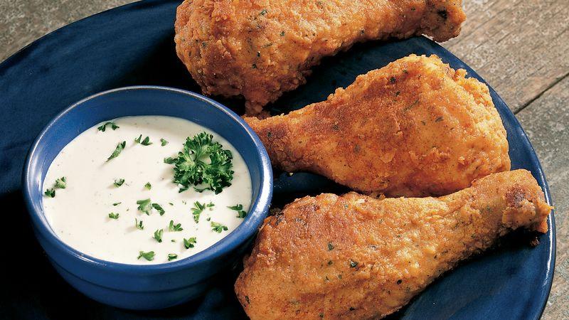 Bisquick Baked Chicken  Bisquick recipes fried oven chicken Food chicken recipes