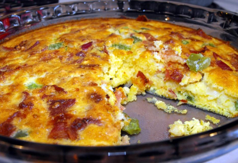 Bisquick Breakfast Recipes  10 Best Bisquick Breakfast Pie Recipes