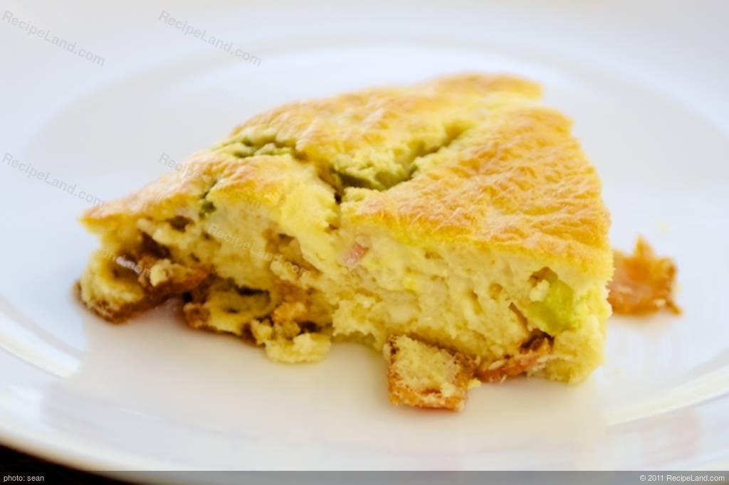 Bisquick Breakfast Recipes  Bacon Bisquick Breakfast Pie Recipe