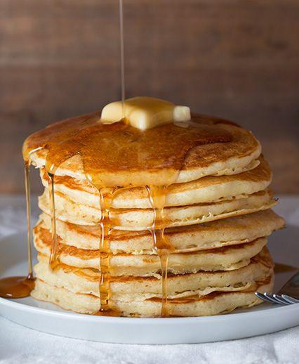 Bisquick Buttermilk Pancakes  Best 25 Buttermilk pancakes ideas on Pinterest