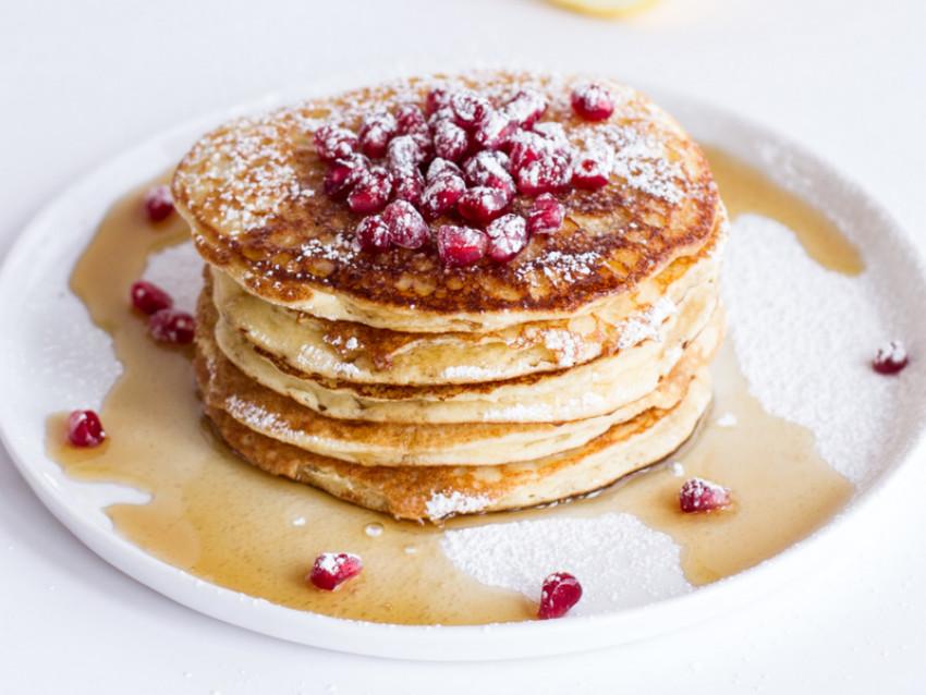 Bisquick Buttermilk Pancakes  National Pancakes Day deals INSIDER