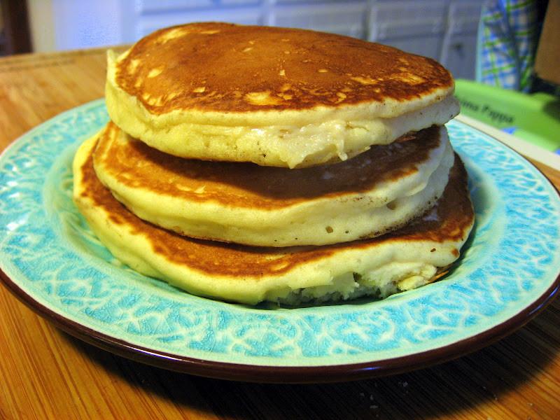 Bisquick Buttermilk Pancakes  Fluffy Buttermilk Pancake Tutorial
