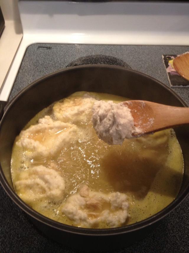 Bisquick Drop Dumplings  How to Make Chicken and Dumplings The Bisquick Way