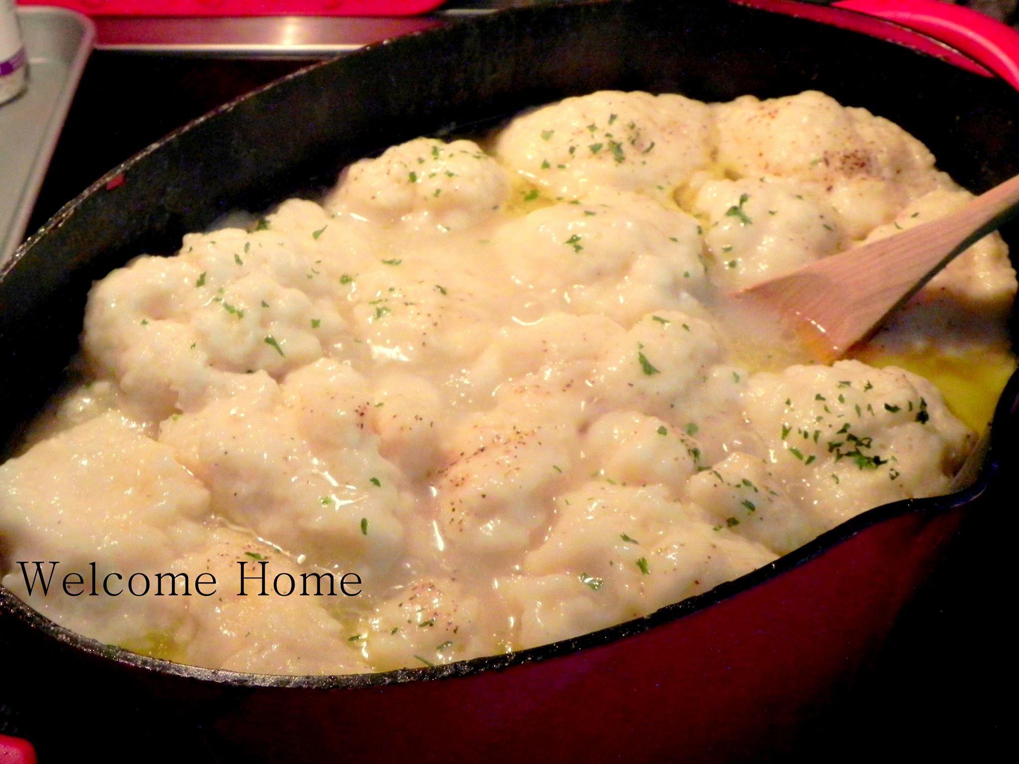 Bisquick Drop Dumplings  Chicken and Drop Dumplings 1 boiler chicken cut up 2 cups