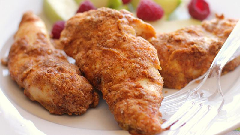 Bisquick Fried Chicken  bisquick fried chicken batter recipe