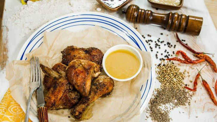 Bisquick Fried Chicken  Recipe Bisquick Fried Chicken Home & Family