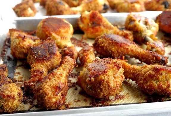 Bisquick Fried Chicken  Bisquick recipes fried oven chicken Food chicken recipes