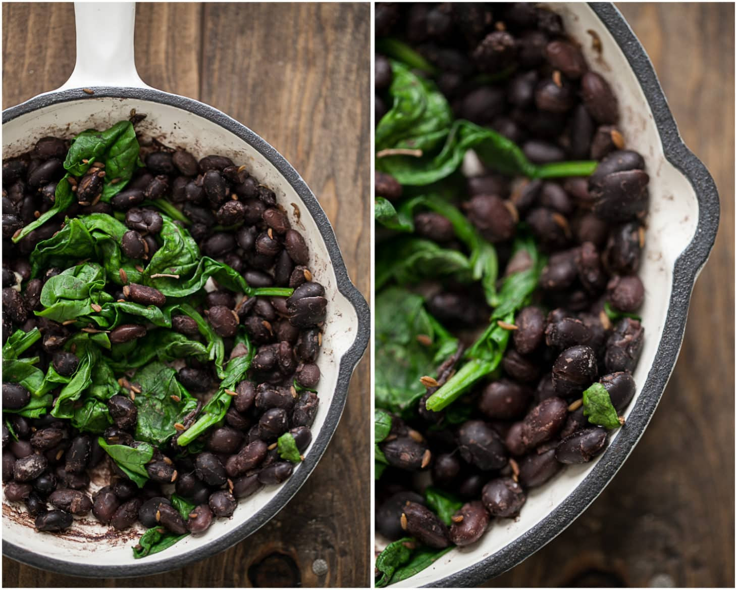 Black Beans And Rice  5 Ingre nt Black Bean and Rice Food Bloggers Against