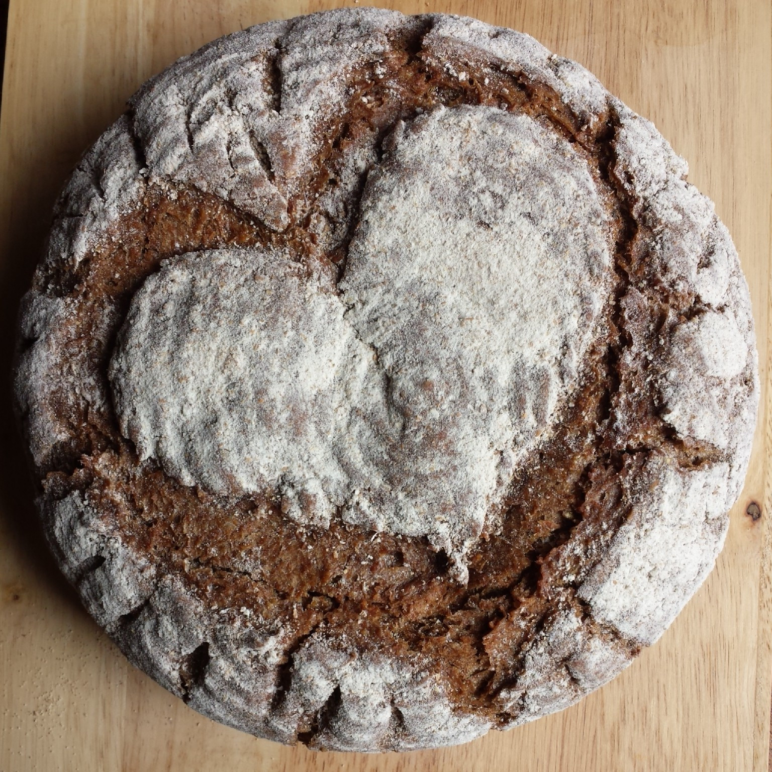 Black Bread Recipe  62 Russian Black Bread