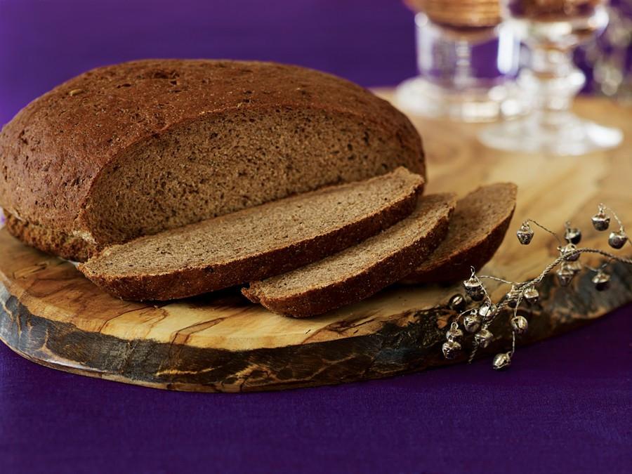 Black Bread Recipe  Russian Black Bread Recipe