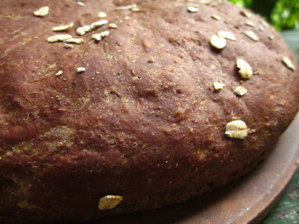 Black Bread Recipe  Russian Black Bread Recipe Food