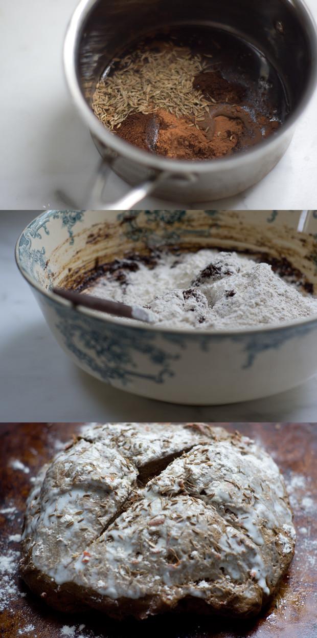 Black Bread Recipe  Black Bread Recipe 101 Cookbooks