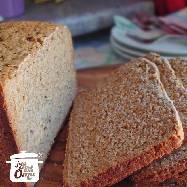 Black Bread Recipe  where to german black bread