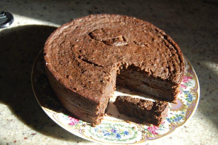 Black Cake Recipe  Black Cake Jamaican Fruitcake Recipe