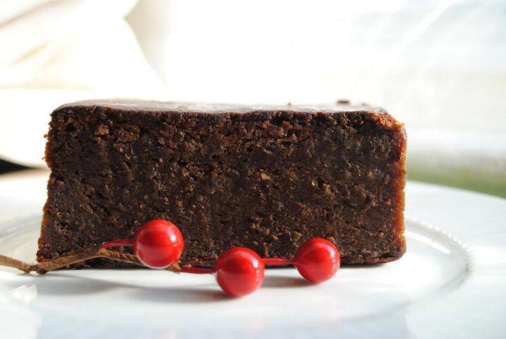 Black Cake Recipe  Caribbean Black Cake Recipe — Dishmaps