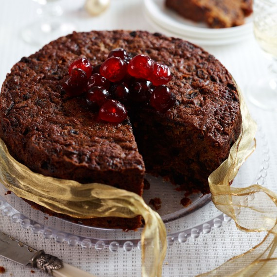 Black Cake Recipe  Jamaican Christmas Cake Woman And Home