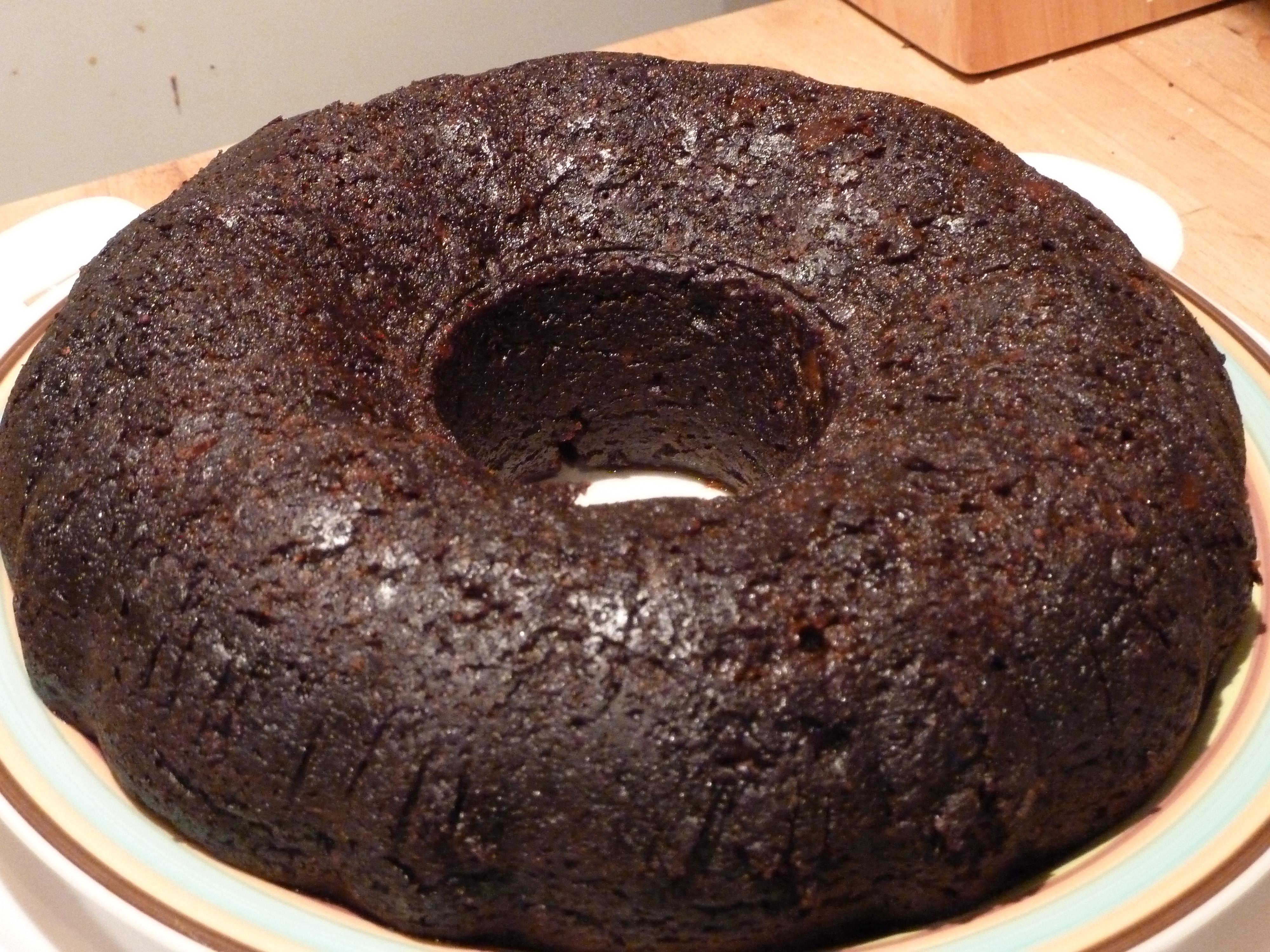 Black Cake Recipe  28 Jamaican Black Rum Cake – The most alcoholic cake I