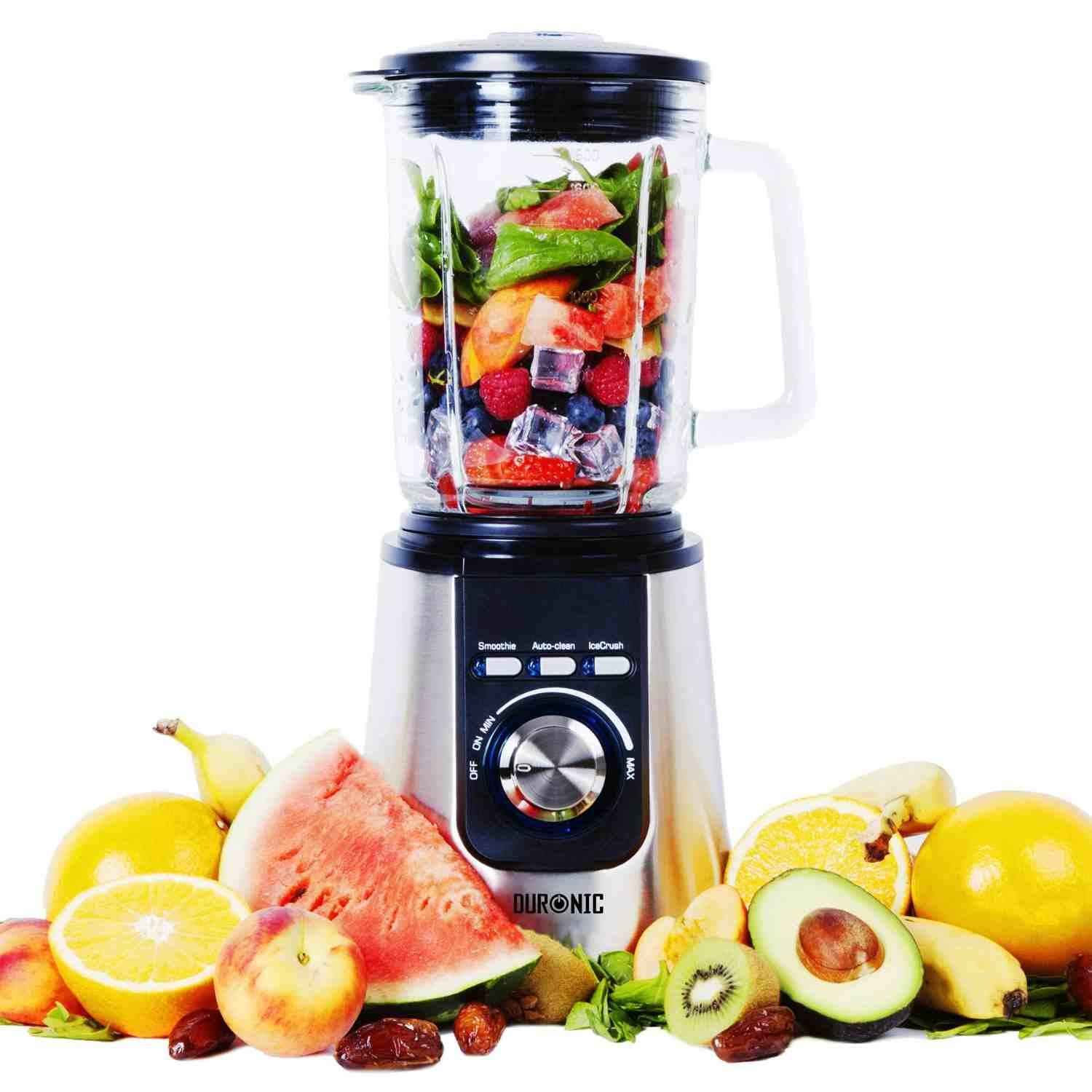 Blender For Smoothies  Cheap Blenders For Smoothies Reviewing The Best 2017