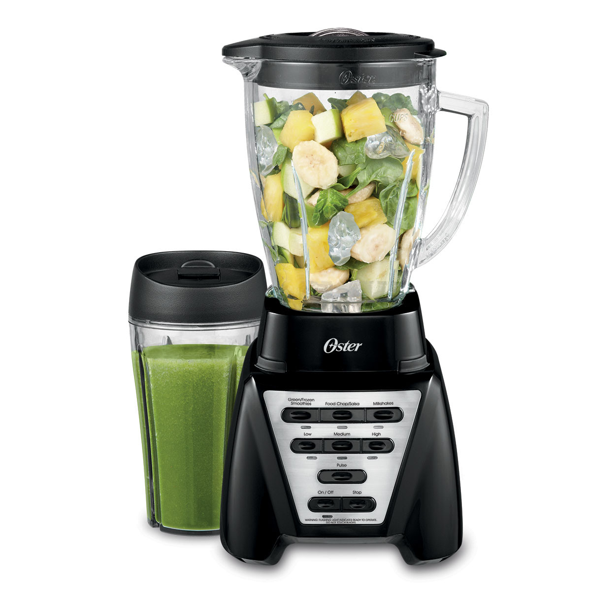 Blender For Smoothies  Oster Pro™ 7 Speed Performance Blender