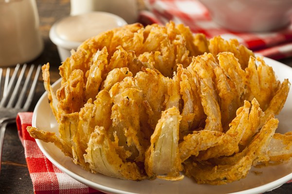 Blooming Onion Sauce  Blooming ion and Dipping Sauce