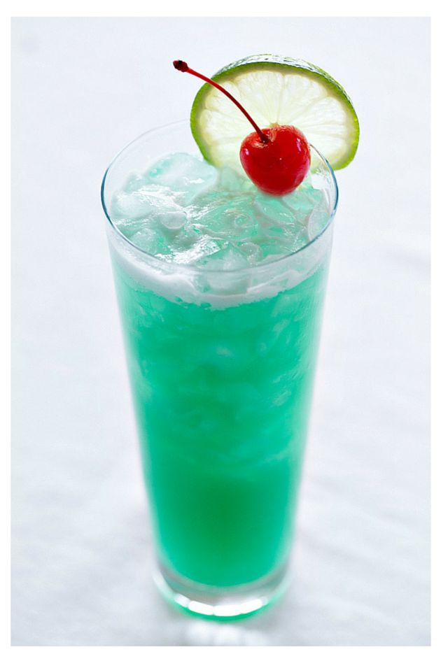 Blue Curacao Rum Drinks  17 Best images about Best of Drink Kings on Pinterest