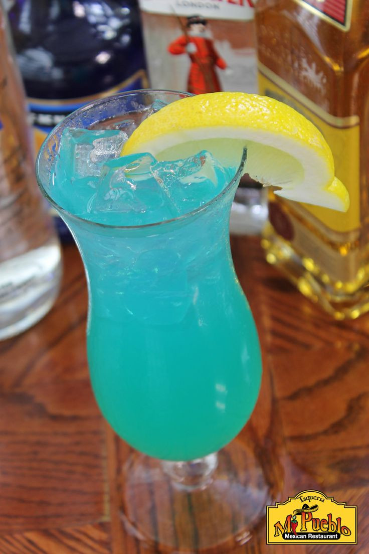 Blue Curacao Rum Drinks  1000 images about Drinks on Pinterest