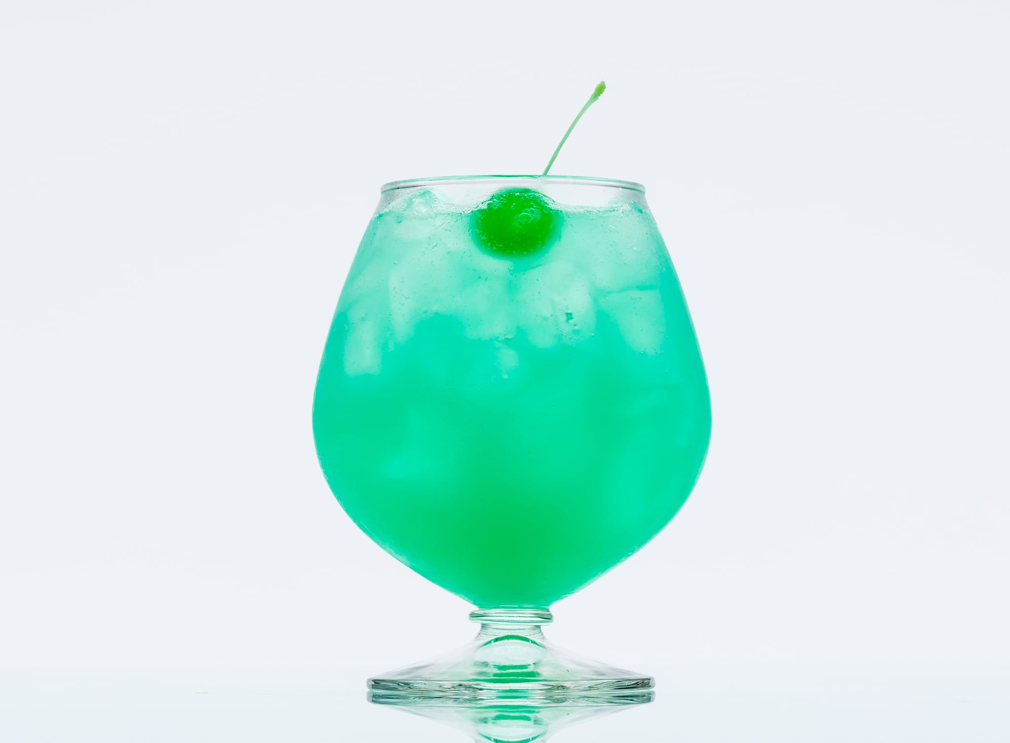Blue Curacao Rum Drinks  Rum Cocktail With Blue Curacao Recipe