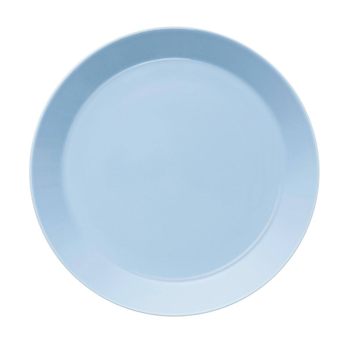Blue Dinner Plates  iittala Teema Light Blue Dinner Plate iittala Teema