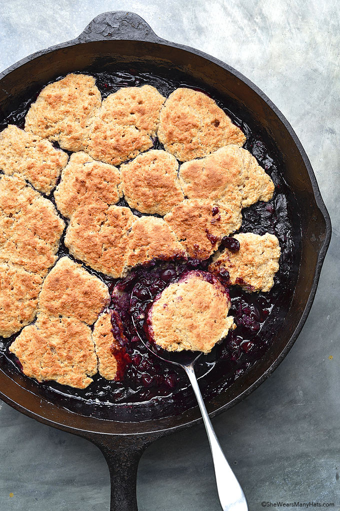 Blueberry Cobbler Bisquick  bisquick blueberry cobbler with canned blueberries