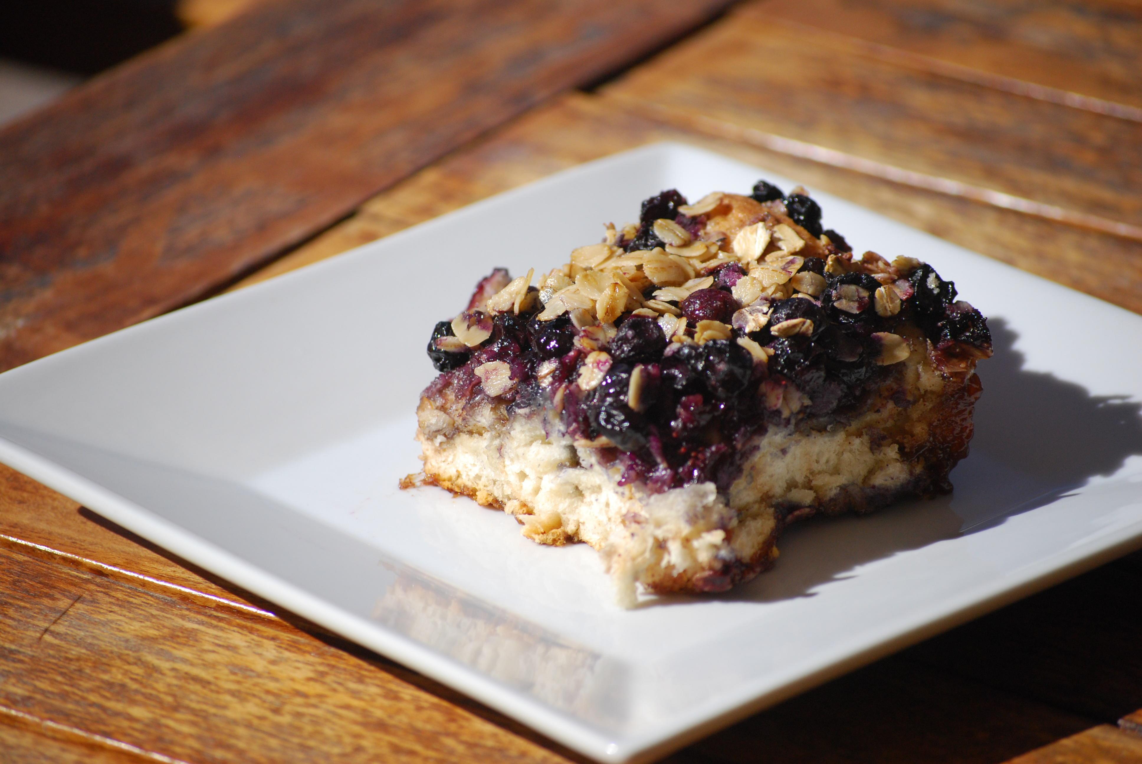 Blueberry Coffee Cake  Blueberry Coffee Cake Recipe