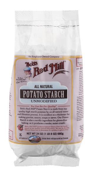 Bob'S Red Mill Potato Starch  Bob s Red Mill Potato Starch Unmodified