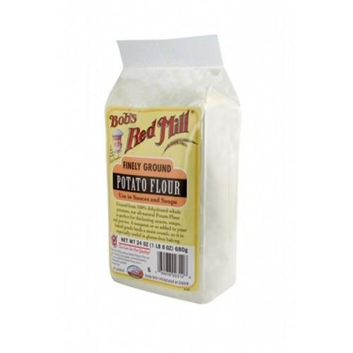 Bob'S Red Mill Potato Starch  Potato Starch [Case of 4]